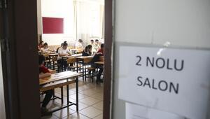 Uzmanlar LGS sorularını yorumladı...Türkçe çözümü kolay, matematik PISA gibi