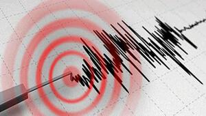 Ankarada 3.5 büyüklüğünde deprem