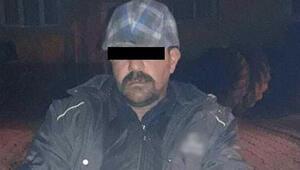 İzmirde iğrenç olay Taciz ederken yakaladılar