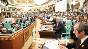 İslam İşbirliği Teşkilatı'ndan Filistin'e tam destek