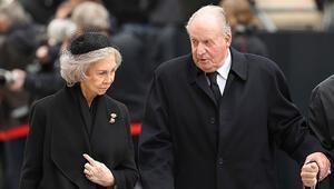 İspanyada emerit Kral Juan Carlos dönemi resmen bitti