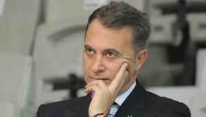 Son Dakika | Beşiktaşta olağanüstü kongre kararı alındı Fikret Orman geri mi dönüyor