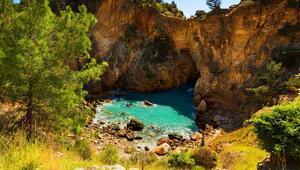 Türkiye'nin saklı güzelliği keşfedilmeyi bekliyor 'Sessiz Cennet' olarak biliniyor…