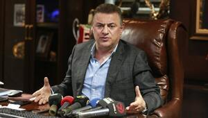 Hasan Kartal: Süper Ligdeki takım sayısı 22 olabilir