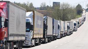 Almanya'da on binlerce kamyon şoförüne ihtiyaç var