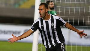Altayın golcüsü Paixaoya Süper Ligden iki talip
