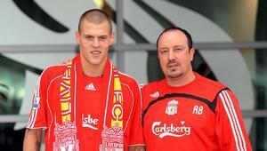 Benitez ile Skrtel, Newcastleda buluşuyor | Transfer haberleri...