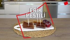 Erik Pestili | Mucize Lezzetler