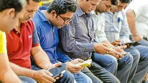 Mobil iletişim markalarımızın pazar payını yüzde 40a çıkartabiliriz