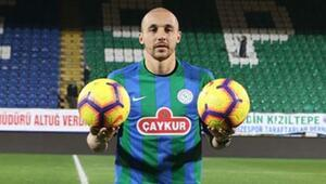 Aatıf Chahechouhe Antalyasporda