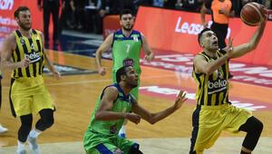 Fenerbahçe Beko finale 1 adım uzaklıkta