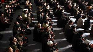 Bursada bayram namazı saat kaçta 4 Haziran tüm iller ve Bursa bayram namazı saati