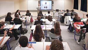 Özel okullarda yüzde 30'a varan zam