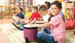 OECD'den okulöncesi eğitim için öneriler: Öğretmene de öğrenciye de söz hakkı