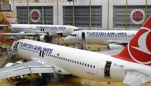 Türk Hava Yolları Teknik çok sayıda personel arıyor, kabul edilenlere ücretsiz ve indirimli uçuş imkanı