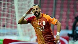 Yasin Öztekin, Galatasaraya dava açtı
