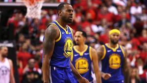 NBAde en güzel 3 hareket