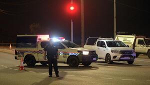 Son dakika… Avustralyayı sarsan saldırı