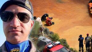 Güney Kıbrıstaki seri katilin 6. kurbanı bulundu