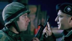 Hababam Sınıfı Askerde filmi nerede çekildi, oyuncu kadrosunda kimler var