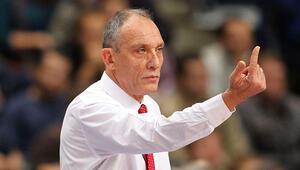 Erman Kunter, 2021e kadar Cholet Baskette