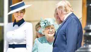 First Ladyden şapkalı ayar