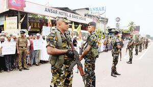 Sri Lanka'da Müslüman bakanlardan istifa kararı