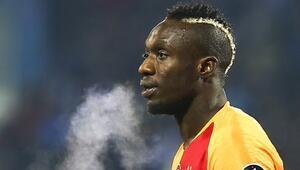Diagne Galatasarayı hayatından sildi