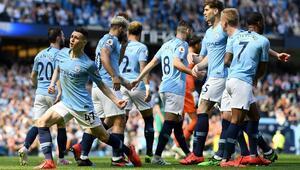 Avrupanın en değerlisi Manchester City