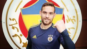 Fenerbahçeden son dakika transfer sürprizi Janssen...