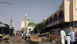 Sudanda Askeri Geçiş Konseyi müzakereye hazır