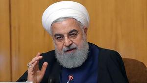 İran büyük güçlerle çatışmadan yana değildir
