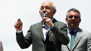 CHP lideri Kılıçdaroğlu: Demokrasi kültürünü bu ülkeye getirmek zorundayız