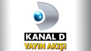 5 Haziran Kanal D yayın akışında bugün hangi diziler var