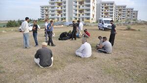 Adanada gölete giren Suriyeli genç, boğuldu