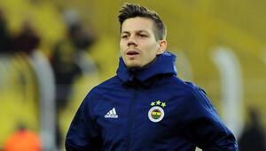Fenerbahçeli yıldıza İtalyadan teklif 39 milyon...