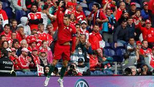 Cristiano Ronaldo, Portekizi finale taşıdı