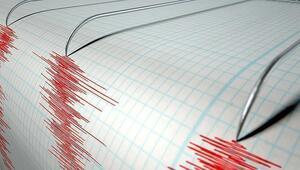 Son dakika... Tekirdağda deprem – İşte son depremler