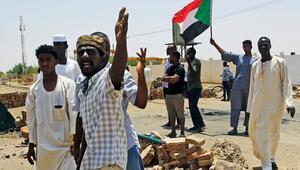ABD Sudanda sivillerin katledilmesini kınadı