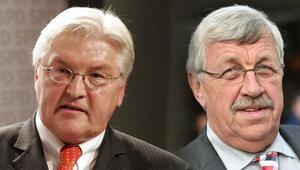 Cumhurbaşkanı, Alman valinin öldürülmesiyle dalga geçenlere sert çıktı: Mide bulandırıcı