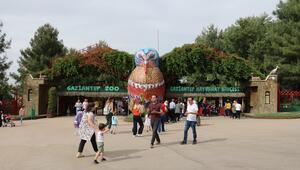 Türkiyenin en büyüğü... İlk günden 125 bin ziyaret etti
