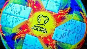 EURO 2020 elemelerinde 3. hafta heyecanı