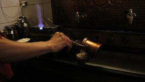 Dibek kahvesi nasıl pişirilir