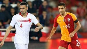 Son 5 yılda ilk kez Süper Ligdeki gençler...