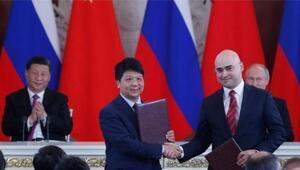 Çinin telekom devi Rusyada 5G teknolojisini geliştirecek