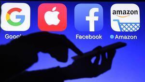 Teknoloji devleri mercek altında