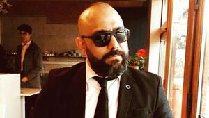 Müzisyen Murat Omurtağ vefat etti