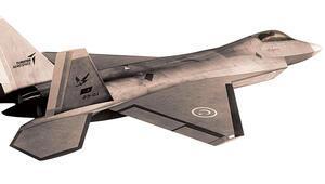 Milli Savaş uçağı görücüye çıkıyor