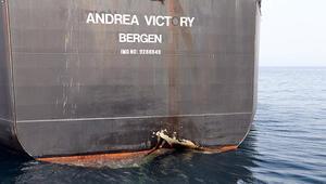 Fuceyra limanındaki sabotajın arkasında bir devlet aktörü var