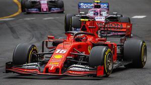 Formula 1de sıradaki adres Kanada